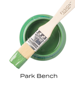 Fusion Mineral Paint Penney & Co Park Bench - Home Revival - Fusion Mineral Paint UK