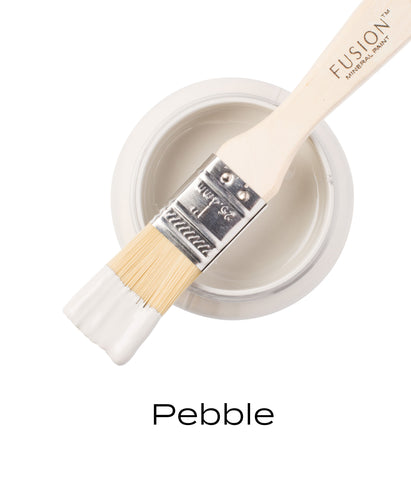 Fusion Mineral Paint Penney & Co  Pebble - Home Revival - Fusion Mineral Paint UK