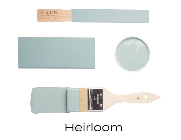 Fusion Mineral Paint Penney & Co Heirloom - Home Revival - Fusion Mineral Paint UK
