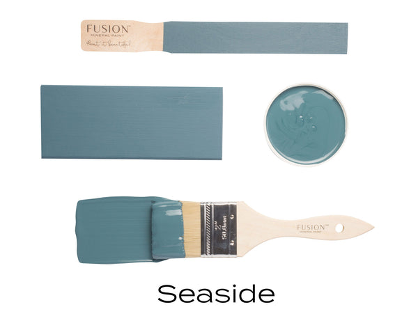 Fusion Mineral Paint Penney & Co Seaside - Home Revival - Fusion Mineral Paint UK