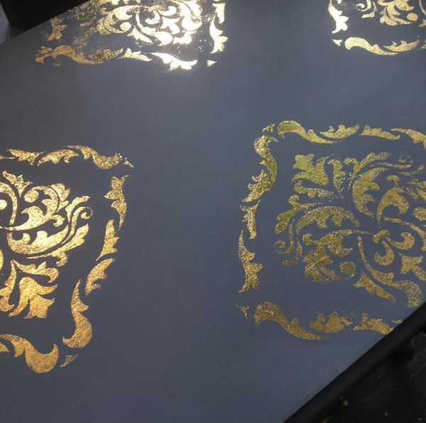 Gold Leaf & Adhesive - Home Revival - Fusion Mineral Paint UK