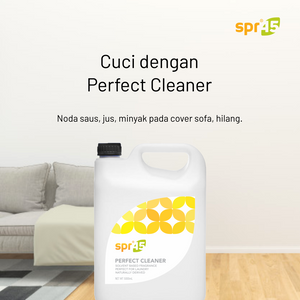 Perfect Cleaner Emulsifier - SPR45