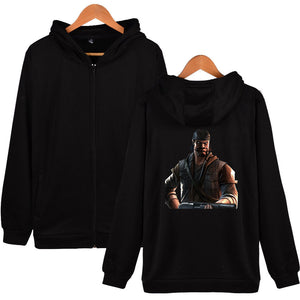 Days Gone Hoodie Hooded Sweatshirt Ps4 Gamer Mens-Fandomsky
