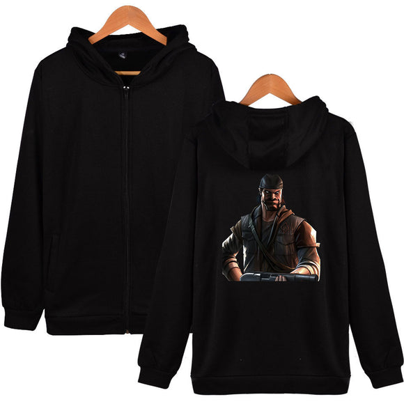 Days Gone Hoodie Hooded Sweatshirt Ps4 Gamer Mens