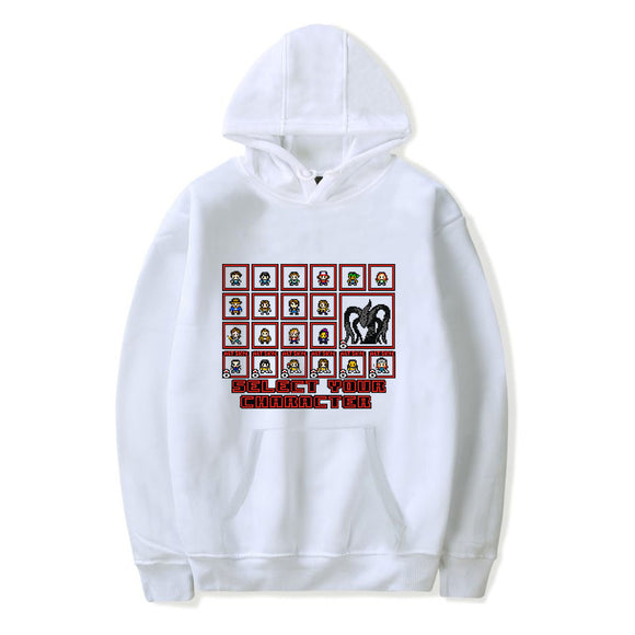 Stranger Things 3 Hoodie Pullover Hooded Sweatshirt 3 Colors-Fandomsky