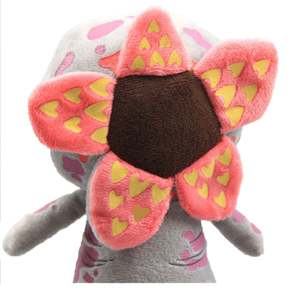 Stranger Things 3 Demogorgon Plush Toy Kids Gift Soft Stuffed Doll Cartoon Toys