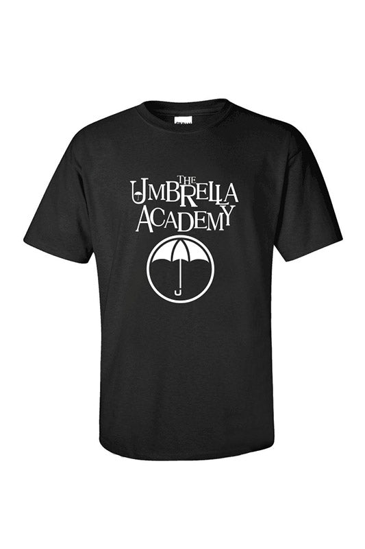 Umbrella Family Academy T-shirt Tee Gift-Fandomsky