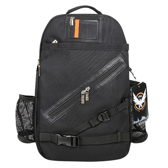 Tom Clancy's The Division Tactical Single-Shoulder Bag Balck-Fandomsky