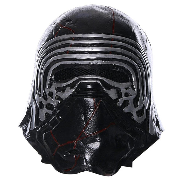 Kylo Ren Helmet Cosplay Star Wars 9 The Rise of Skywalker Mask Props Helmets Masks Halloween Party Prop