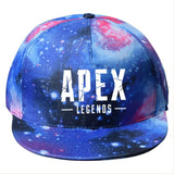 Apex Legends Hat Mesh Baseball Trucker Cap-Fandomsky
