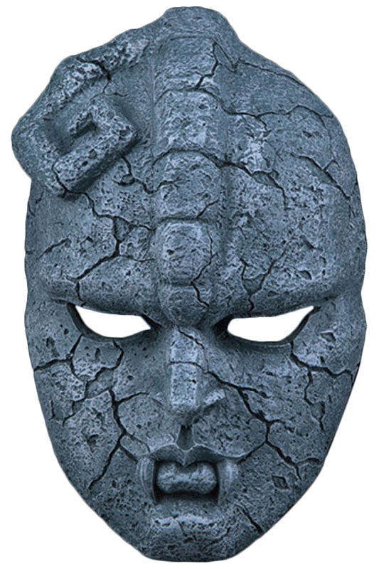 Anime Jojos Bizarre Adventure Stone Mask Replica Cosplay Costume-Fandomsky
