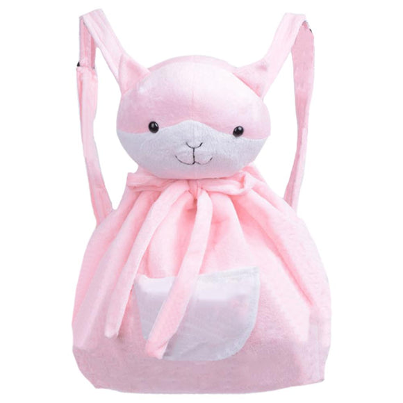 Game Danganronpa: Trigger Happy Havoc Chiaki Cat Backpack-Fandomsky