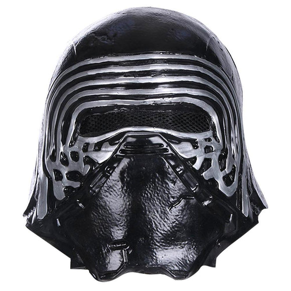 Star Wars: The Rise of Skywalk Kylo Ren Mask Halloween Cosplay Helmets Latex Masks Props