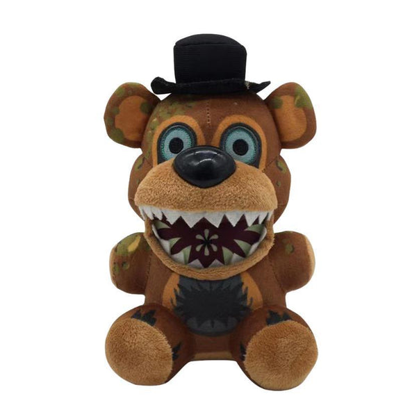 18cm Five Nights at Freddy's Cartoon Figure Plush Doll Soft Stuffed Toys Children Gift Toys Plush Toys