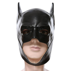 Batman Full Face Latex Mask Halloween Carnival Masks Party Masquerade Cosplay Props