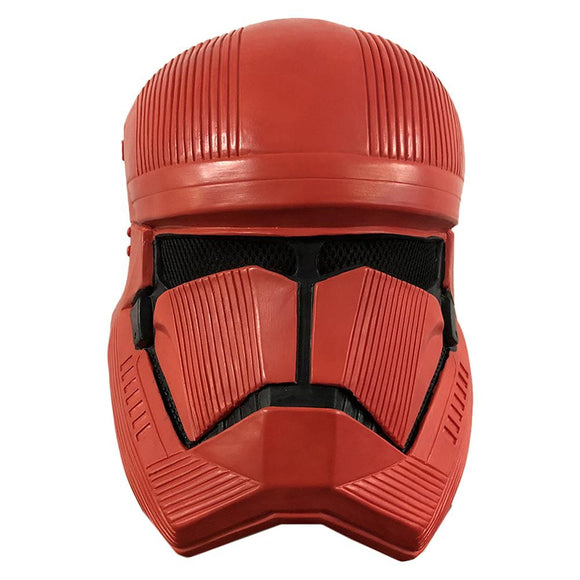 Star Wars: The Rise of Skywalk Cosplay Mask Sith Soldier Helmet Party Helmet Mask Cosplay Props