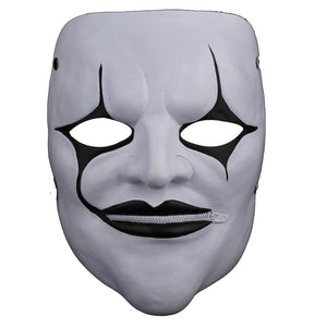 Slipknot Band Joey Mask Heavy Metal Band Dead Skin Face Halloween Party Masks Carnival Role-Playing Props