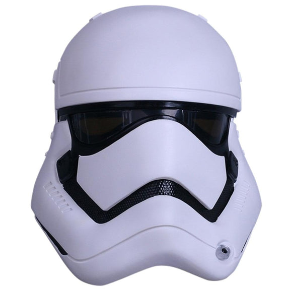 Star Wars: The Force Awakens Helmet Imperial Stormtrooper Mask PVC Adult Halloween Cosplay Props