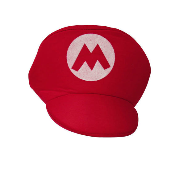 Super Mario Halloween Cosplay Costume Hat-Fandomsky