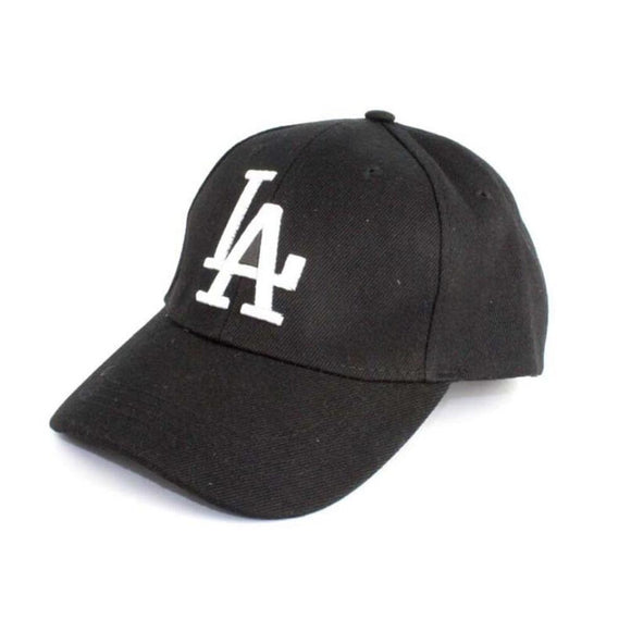 Los Angeles LA Dodgers Clean Up Dad Hat Cap-Fandomsky