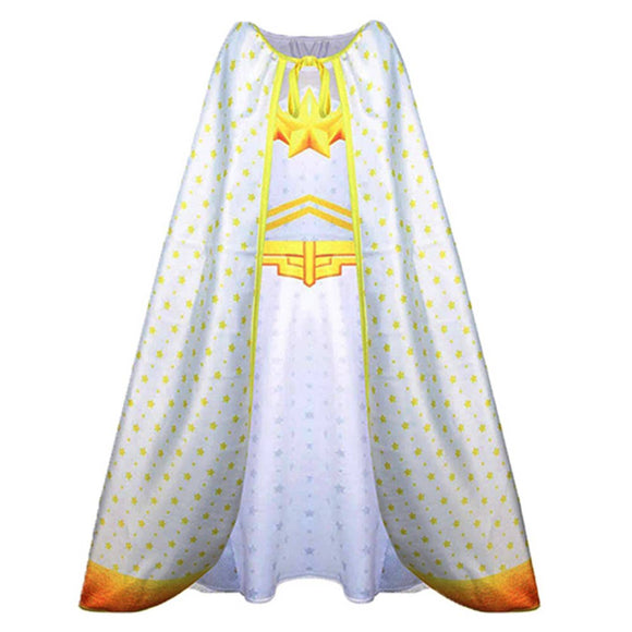 Kids Girls The Boys S2 Starlight Cosplay Dress Halloween Carnival Costume Dress Up