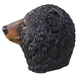 Halloween Animal black bear latex mask