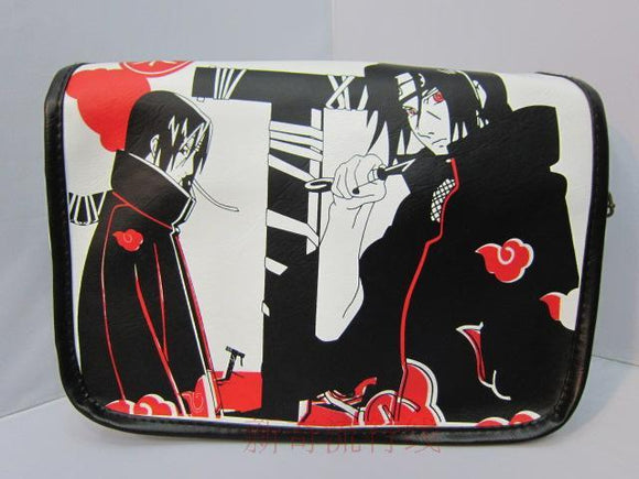 Naruto Uchiha Itachi Single Shoulder Bag-Fandomsky