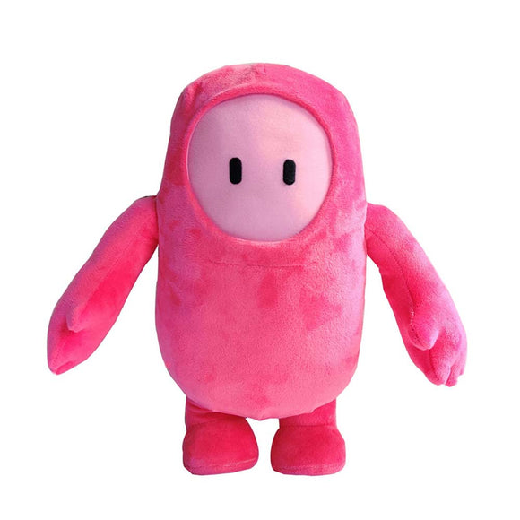 30cm Fall Guys: Ultimate Knockout Cartoon Figure Plush Doll Soft Stuffed Toys Children Gift Toys Plush Toys