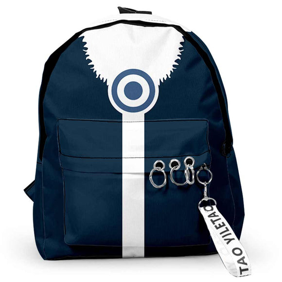 Anime Avatar: The Last Airbender Lightweight Backpack Students Shoulder Bag Boys Girls Back to School Gift