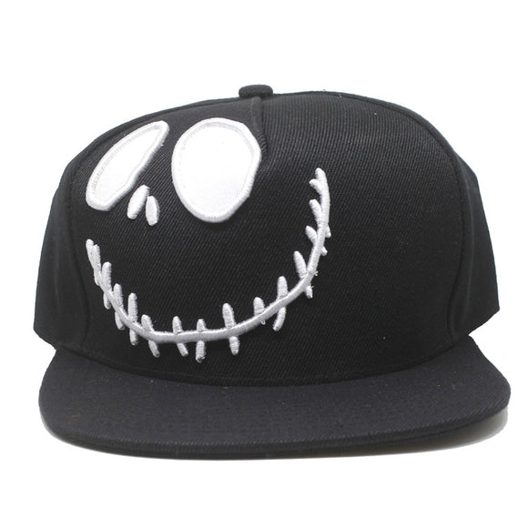 Nightmare Before Christmas Cap Hat 2 Colors-Fandomsky