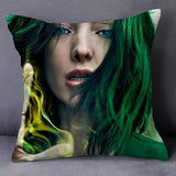 The Gifted Home Throw Pillow Comfortable Indoor Use Cushion Pillows