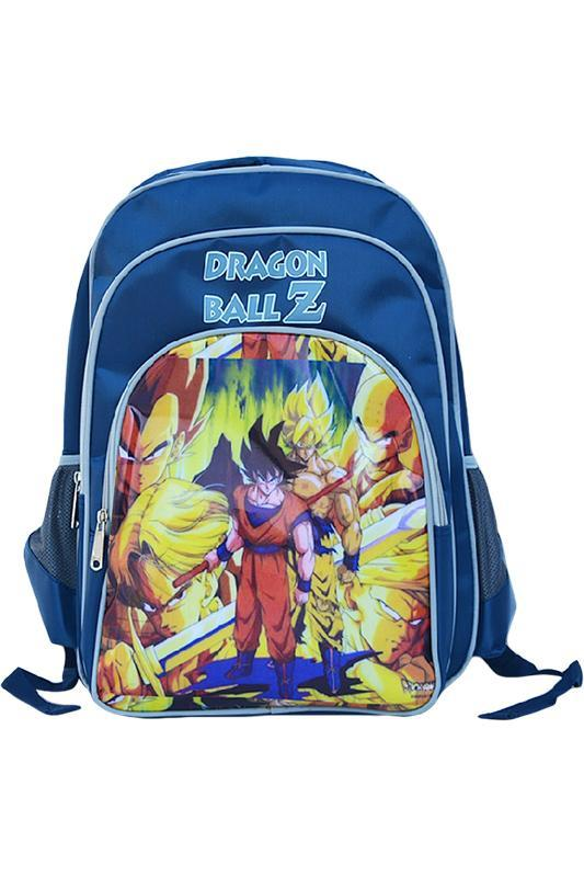 Halloween Dragon Ball Z Full Size Backpack For Child