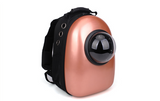 Pet Carrier Backpack with Window Space Capsule For Dogs and Cats-Fandomsky
