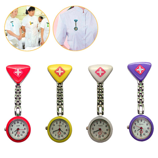Portable Nurse Watches With Clip