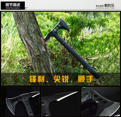 Tactical Axe Army Outdoor Hunting Camping