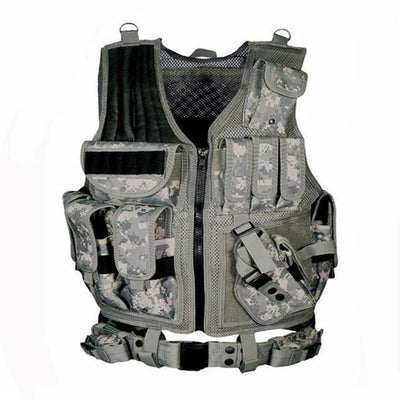 Bullet proof Vest Tactical 2021 Vest Amphibious Military