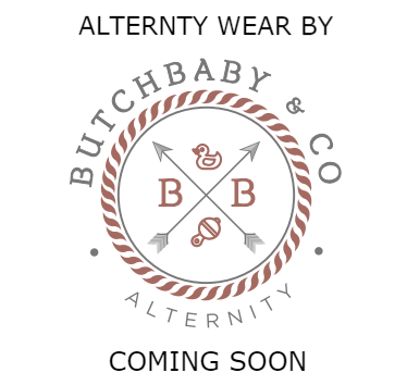 Butchbaby & Co Alternity Wear Collection