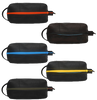 The Elliott Travel Toiletry Kit Bag in NEW Colors - Made from Recycled Inner Tube Rubber