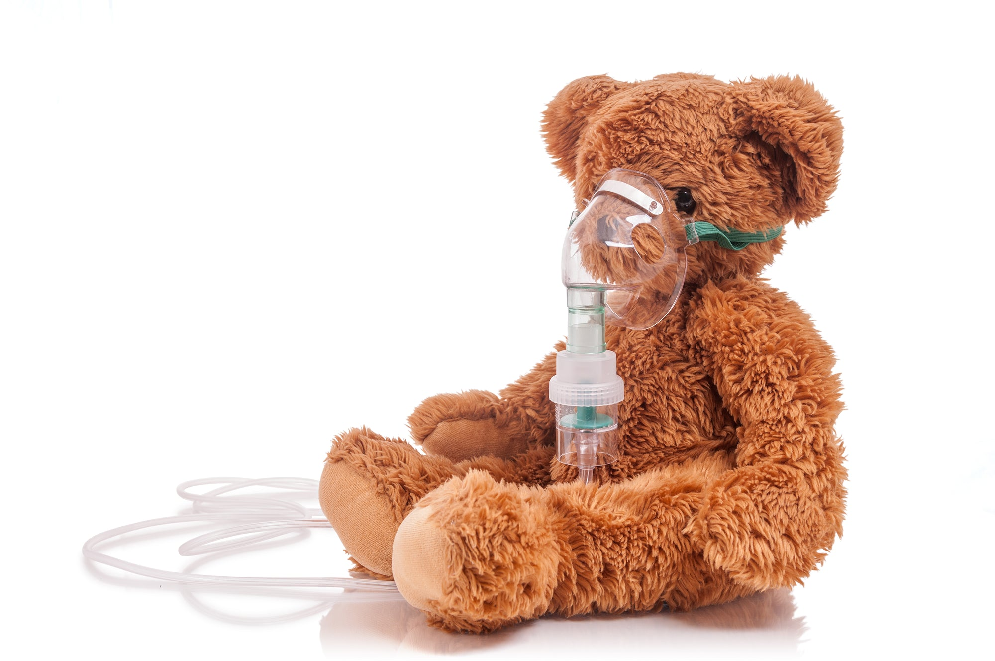 Disposable vs Reusable Nebulizer Kits