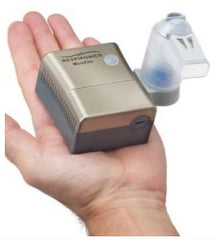 Hand Held Nebulizer