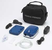 Voyager Portable (Discontinued)