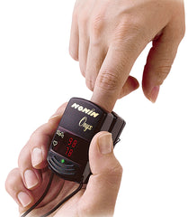 Nonin Onyx Finger-Tip Pulse Oximeter for Clinical Use