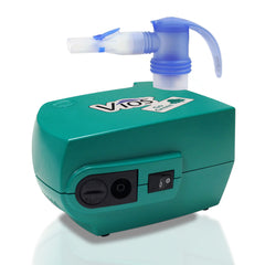 Green Vios Adult Nebulizer