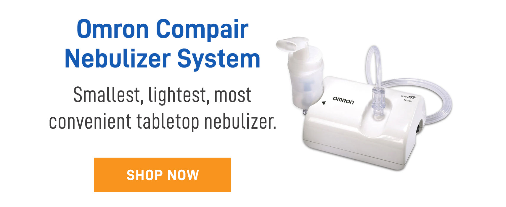 The top selling Omron Compair