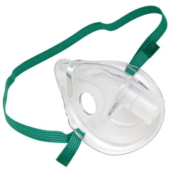 Pediatric Nebulizer Mask