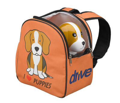 Drive Beagle Pediatric Nebulizer System with Bag