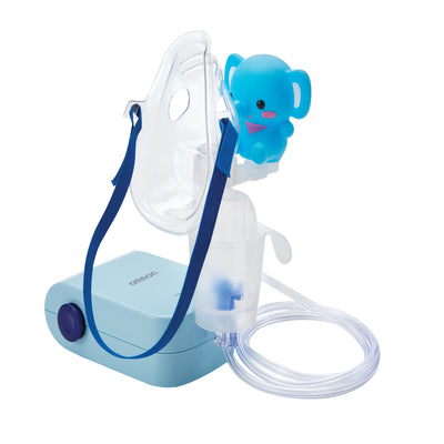 Parts for Omron Pediatric Compressor Nebulizer
