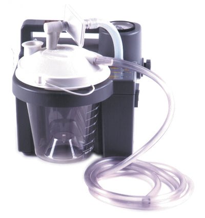 DeVilbiss HomeCare Suction Unit