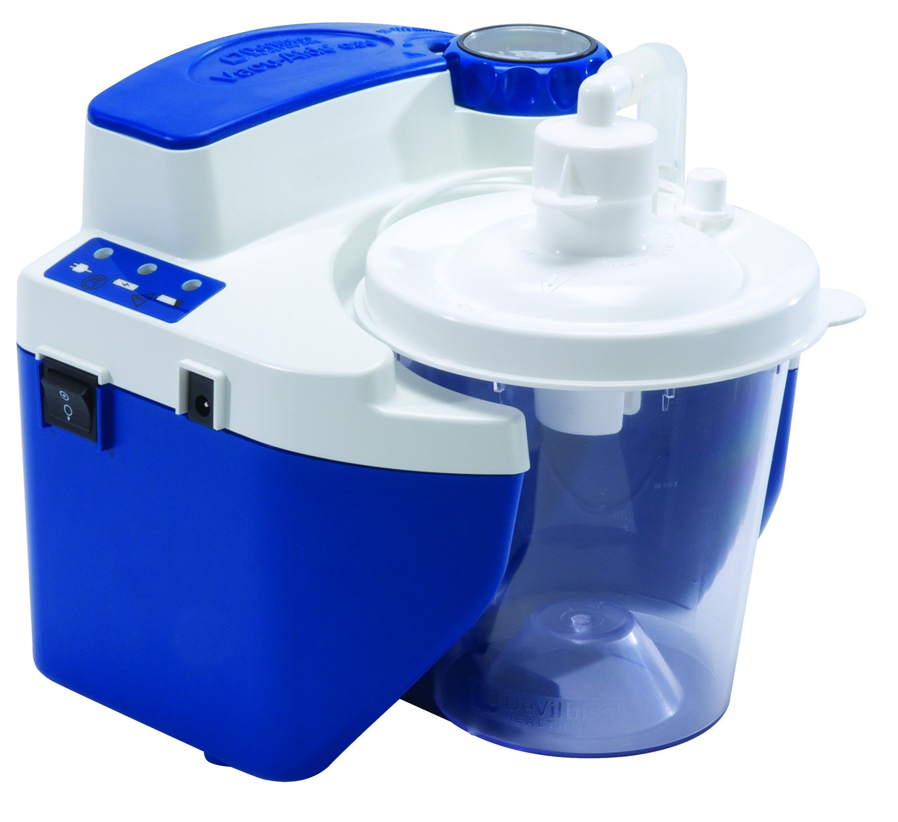 Vacu-Aide® QSU Quiet Suction Unit