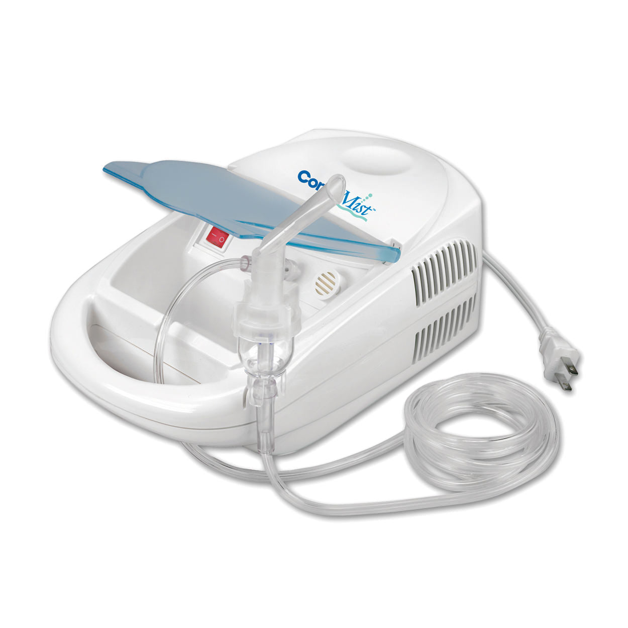 Parts for CompMist Compressor Nebulizer System